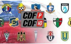 CDF Premium archivos » Futbol Online
