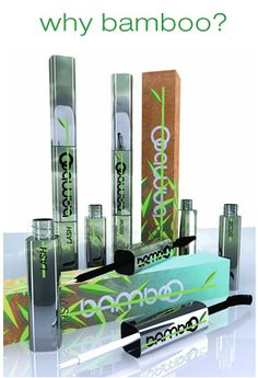 Hottest TrendSetter: Win 2 Bamboo Cosmetics Products!  http://hottesttrendsetter.blogspot.com/2012/08/2BambooCosmeticsGiveaway.html