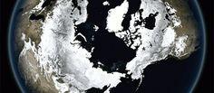 ごらん、地球が呼吸してるよ。まるで生命体のような神秘の地球、GIFアニメーション : カラパイア