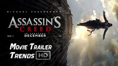Assassin's Creed Secret Societies Official Trailer HD