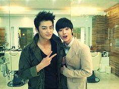 yook sungjae and seo in guk -