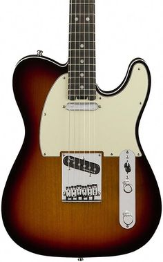 Fender American Elite Telecaster EB for sale online Fender Stratocaster, Fender Guitars, Fender Esquire, Leo Fender, Cool Electric Guitars, Fender American, Guitars For Sale, Guitar Collection, Guitar Design