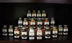 Epicurean Organics Spices and Salts