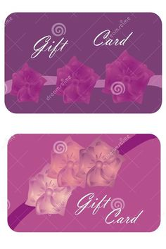 Illustration about Beautiful purple gift cards with abstract flowers. Illustration of concept, clean, commerce - 48385272 Abstract Flowers, Gift Cards, Card Stock, Roses, Concept, Purple, Illustration, Gifts, Photography