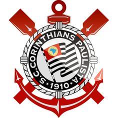 corinthians-logo.png (500×500)Brazil
