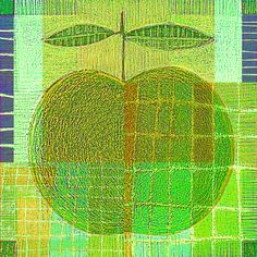Apple #Art #decor #design #interior #Homedecor #print
