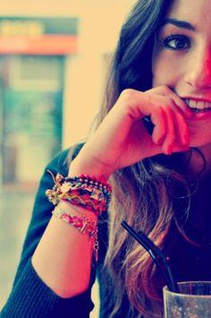 beautiful & bracelets