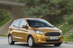 La nuova edizione della Ford Ka offre un abitacolo ampio e un interessante rapporto dotazione/prezzo. Ma il 1.2 da 86 CV manca di sprint.