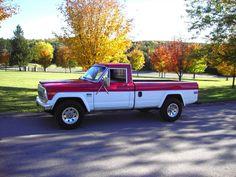 dan01ster J20. - International Full Size Jeep Association