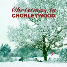 CHRISTMAS IN CHORLEYWOOD - CD (2015) CAROL KRISTIAN THEATRE SCHOOL ETC #Christmas