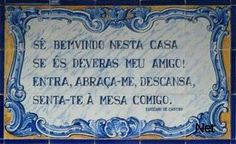 azulejos com ditados populares - Pesquisa Google Portuguese Quotes, Portuguese Tiles, Portuguese Language, Painted Picture Frames, Ceramic Painting, Wise Quotes, Wise Sayings, Visit Portugal, Traditional