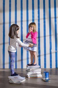 #immaginazioneinmovimento #zgeneration  #kids #primaveraestate15 #littlegirl www.zgeneration.com