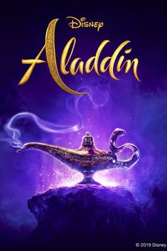 Aladdin Film Poster – My Hot Posters Walt Disney Pictures, Images Disney, Film Aladdin, Watch Aladdin, Aladdin Wallpaper, Disney Wallpaper, Iphone Wallpaper, Will Smith, Aladin Movie