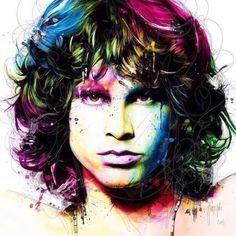 @Riffstory : 50 aniversario del álbum Strange Days de #TheDoors. Se lanzó el 25 de septiembre de 1967 e incluía este Riff: http://bit.ly/2xAkHuA