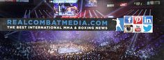 Real Combat Media Monthly Boxing Rankings Welcome to the RCM Boxing Rankings.