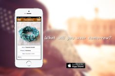 HandyOutfit - Easy Outfit Coordinator - #fashion #coordinate #outfit #style #closet #iPhone #App