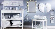 La tendencia decorativa Neoclásico según los estilistas de Maisons du Monde