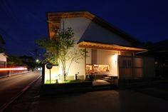 2014 沼山津の家
