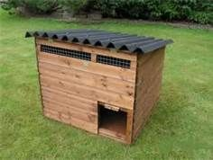 Duck House Like This With Type Of Roofing So It S Not Dangerous For The Kids