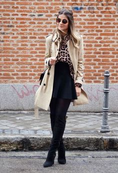 Meu look - Trench Coat! Image Fashion, Work Fashion, Fashion Looks, Fashion Outfits, Fashion Trends, Fashion Ideas, Fall Winter Outfits, Autumn Winter Fashion, Trench Coat Outfit