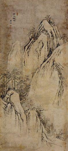 단원(檀園) 김홍도(金弘道) 1745-1806? 김홍도는 1745년에 태어나서 1806년 이후 어느 해엔가 죽었다. 최근의 학자들은 1806년 경에 죽은 것으로 추측한다. 김홍도는 지금 그의 그림으로 전하는 그림만 500점에 육박하고 그 중에도 다수의 진작과 걸작이 있다. 김홍도는 한국 회화사에 있어서 그 누구보다도 많은 양과 질 높은 그림들을 남기고 있다..
