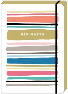 print & pattern: STATIONERY - the art file