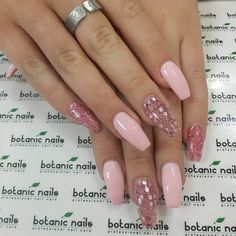See this Instagram photo by @botanicnails • 10.1k likes
