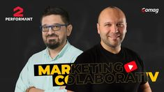 Marketing colaborativ - Dorin Boerescu CEO 2Performant Marketing, Youtube, Fictional Characters, Fantasy Characters