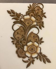 Are you looking for some fascinating design for mehndi? Or need a tutorial to become a perfect mehndi artist? Floral Henna Designs, Finger Henna Designs, Full Hand Mehndi Designs, Mehndi Designs For Beginners, Modern Mehndi Designs, Mehndi Designs For Girls, Mehndi Design Photos, Mehndi Designs For Fingers, Latest Mehndi Designs