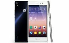 Čínský výrobce mobilů Huawei dnes světu ukázal nástupce velmi povedeného telefonu Ascend P6. Nový model Ascend P7 opět vyniká velkým výkonem, ale i přesto si zachovává velmi tenký profil.