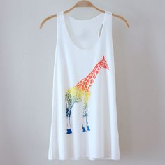 Giraffe Tank