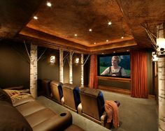 Spaces Log Home Interior Photos Design, Pictures, Remodel, Decor and Ideas - page 23