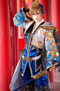 Guo Jia, Dynasty Warriors 8 | REIKA - WorldCosplay