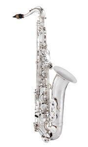 tenor sax  SILVER