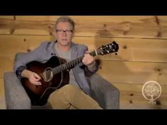 """Original """"Adoption Aid Month Song"""" by Steven Curtis Chapman"""