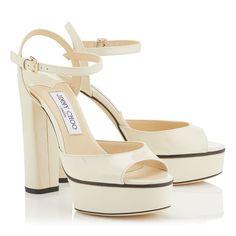 Sapato Importado Scarpin Perolas Cristais Noivas Sob Medida