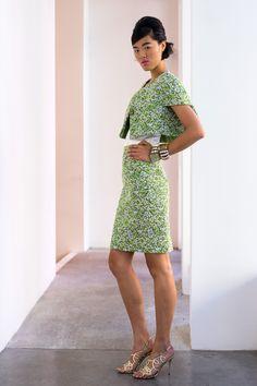 Barbara Tfank Spring 2016 Ready-to-Wear Collection Photos - Vogue