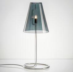 Hadovka Lamp. Design: DECHEM Studio.