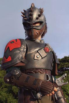 Resultado de imagen para hiccup cosplay mask