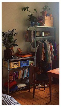 Room Ideas Bedroom, Bedroom Decor, Uni Room, Pretty Room, Aesthetic Room Decor, Cozy Aesthetic, Dream Rooms, Cool Rooms, My New Room