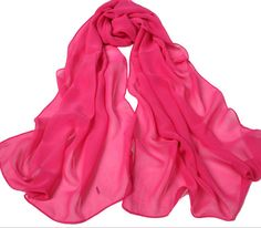Cheap spring summer korean solid rose color light sunscreen 150*50cm cs0155 [cs0155]- US$15.50 outlet free shipping with top quality - scarves4ever.com