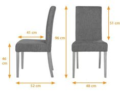restaurant sofa seating dimensions - Google Search
