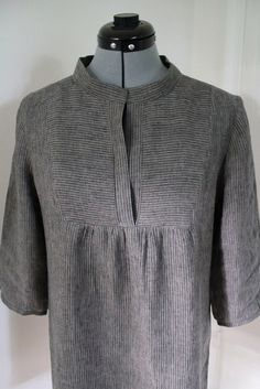 Wiksten Tova top by Sewing in the Wind, via Flickr