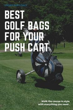 Golf Bag - Tried And True Ways To Enhance Your Golfing Experience Ladies Golf Bags, Golf Gifts For Men, Golf Clubs For Beginners, Golf Books, Golf Stand Bags, Cobra Golf, Cleveland Golf, Golf Instruction, Golf Accessories
