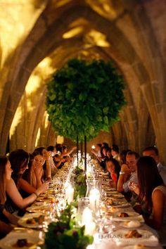 Reception: A Private Villa in Ravello, Italy - Italian Amalfi Coast Wedding from Fête captured by Brian Dorsey Studios
