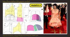 ModelistA: FORMAS DO CORPO