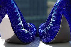 Blue Swarovski Crystal Heels.   http://ny-image2.etsy.com/il_fullxfull.159145342.jpg