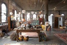 David Coggins' Studio - Minneapolis