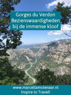 Gorge du Verdon France France, Mediterranean Sea, Road Trip, Mountains, World, Places, Photos, Provence, Travelling