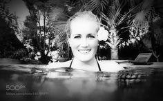 Pool by TOMYANGEL